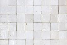 Moroccan tiles/ marokkolaiset laatat