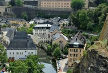 Travel: Luxembourg