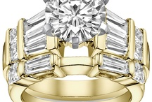 Engagement Rings / by Celina Concepcion Diaz