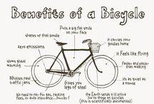 Bike and Life