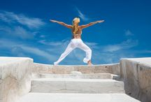 Yoga Holidays / Yoga's popularity comes down to the many benefits it has to offer to your health and fitness. Strengthen and stretch your muscles whilst training your mind to a state of peacefulness that stays with you. http://www.healthandfitnesstravel.com/yoga-holidays-0