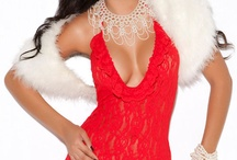 Sexy Dresses / Going out for a night on the town at a club or party and you just want to dress sexy? Then check out this section of sexy Dance / Clubwear. / by Girlfriends Lingerie