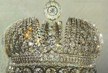 Crown & Tiara