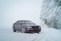 Audi S2 / Pictures of Audi S2. Just 'cause I have one of them