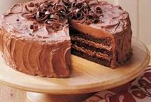 Cakes/Torte/Tortas/Tartes/Kakut/Kakor