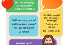 First Reconciliation Prep