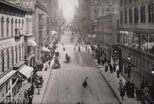 Kansas City History / by Michael Kruse