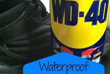 WD-40 uses