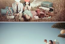 pre wedding cute concept