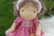 waldorf doll, steiner doll,dolls