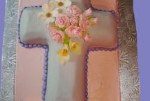 Religious Occasion Cakes! / Baptisms, First Holy Communion, Confirmation Cakes