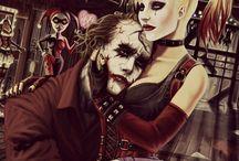 ♡Joker&Harley♡