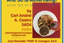 adventure in advertising
