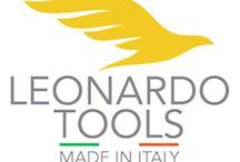 PRESENTAZIONE MARCHIO LEONARDO TOOLS / Durante l'Eisenwarenmesse di Colonia,Comitel ha presentato il marchio Leonardo Tools per la distribuzione dei prodotti in Italia e all'estero.  Per maggior info visita il nostro sito www.leonardotools.com