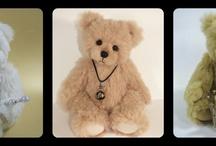 Heartbreakerbears/meine Bären