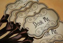 Food/Drink ~ Cocktails/Wine/Drinks / by Debbie Leggett