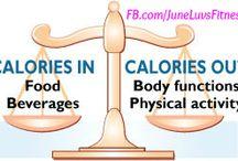 Useful Information / by June Hug Wellness