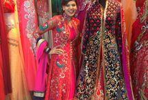 Weddingdoers wedding indian dresses / You can find the best bridal wear dresses , latest saree design , bridal lehenga , etc.