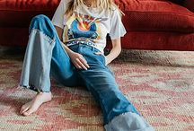 ~Camille Rowe style~