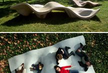 Parques playgrounds