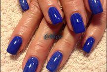 Nails / My nails creation