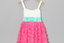 kids clothes shopping / by Stephanie Maddox