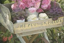 Shabby Flowers