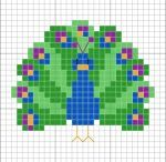 graph crochet ideas