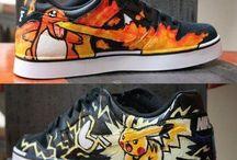 Awsome pokemon style