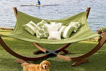 outdoor wish list / by Tracey Sibold