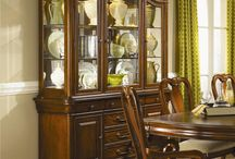 Kitchen, Dining, and Display Storage / Credenzas, Buffets, and more at Barrow Fine Furniture!