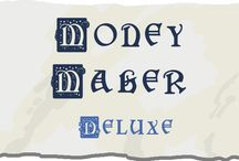Money Maker Deluxe story / The story of our new game Money Maker Deluxe
