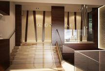 IDM GROUP Projects - restaurants / Self designed Restaurant Projects