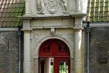 Oudste  stad van Holland  Dordrecht