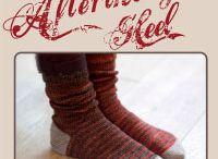 sock yarn projects