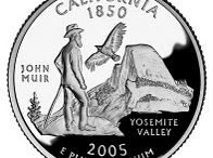 Sierra Nevada Mtns & Yosemite / Homeschooling:  / by Joanne Woolf