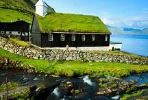 Faroe Islands / Visit the Faroe Islands with All Iceland