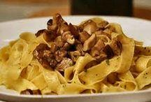 Ricette da provare / Sapori e tradizione della terra della dieta Mediterranea