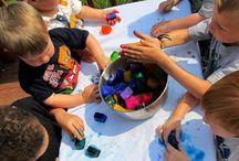 Fun stuff for kids to do