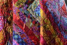 Favorite patchwork designers / I love patchwork, here are my favorite designs and designers