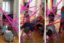 Kids Party Spiele