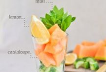 Juicing recipes / by Kelly Miller