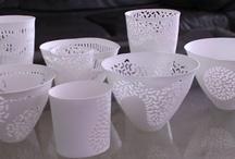 Porcelain / Porcelain firing techniques, practices and works