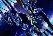 Anime - Juni Taisen Zodiac War