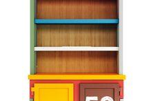 50 clásicos AD / Selección muebles clásicos AD