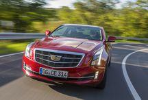 Cadillac ATS Coupé / Cadillac lancia la nuova ATS Coupé 2015. Il nuovo modello avrà più spinta e più coppia rispetto alla versione berlina, grazie ad un rinnovato motore 4 cilindri 2.0 turbo ad iniezione diretta che garantisce una accelerazione da 0 a 100 Km/h in soli 6,2 secondi. Per saperne di più: http://www.cavauto.com/news/cadillac-ats-coupe-2015-tutte-le-info-sul-nuovo-modello/