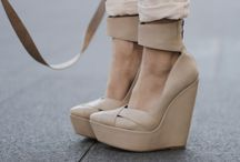 WEDGES / by Dip Tea