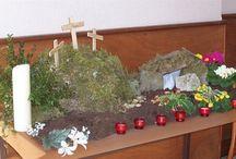 Idées carême et Pâques