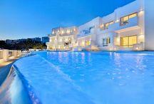 Nissaki Boutique Hotel, 5 Stars luxury hotel in Platis Gialos, Offers, Reviews