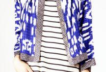 batik and print inspo
